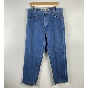 Harley Davidson Original Relaxed Fit Jeans